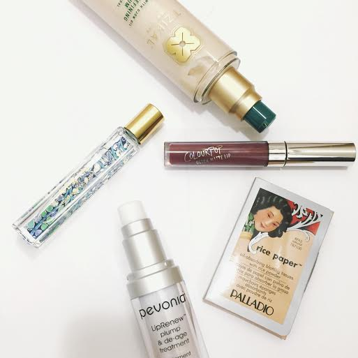 June Beauty Must –Haves